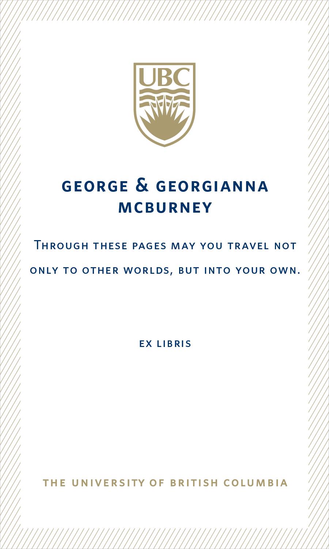 GeorgeGeorgiannaMcBurney