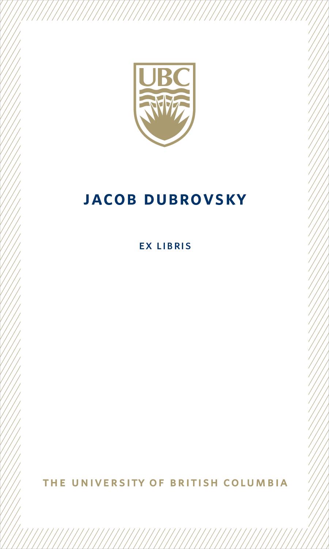 JacobDubrovsky